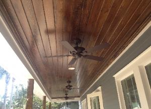 Tampa Coffered Ceiling Contractor  Gloger Construction