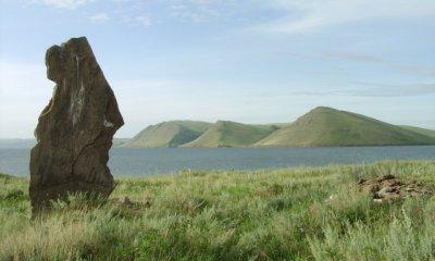 visit Khakassia