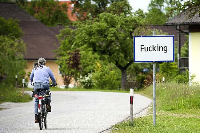 Fucking Village Austria