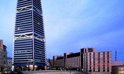 Hotel Al Faisaliah A Rosewood Hotel