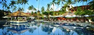 Nusa Dua Beach Hotel, Indonesia