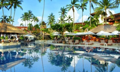 Nusa Dua Beach Hotel, Indonesia