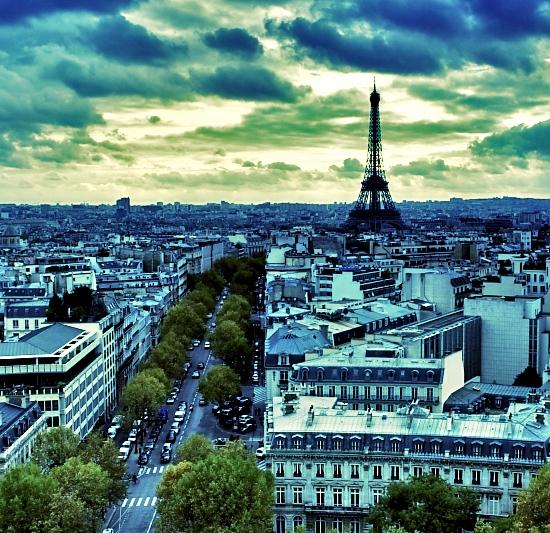 Paris_City