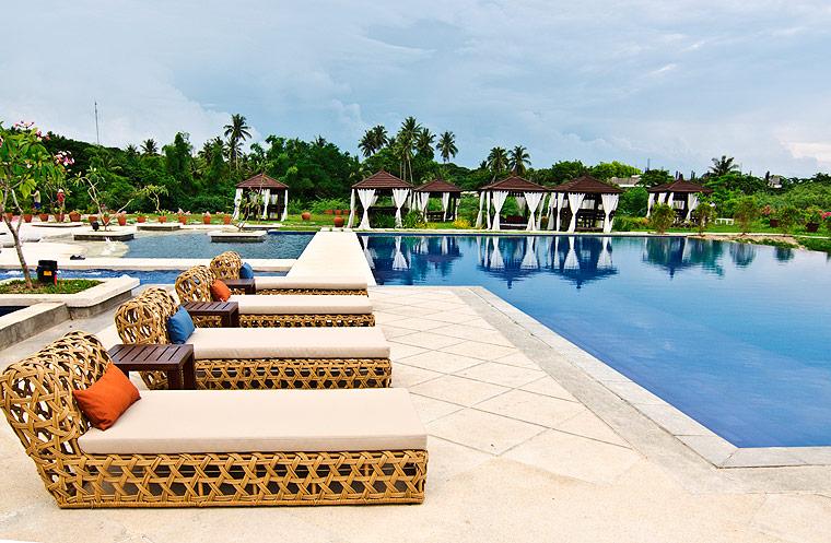 The Nicole Beach Resort Batangas - nasugbu batangas beach resorts