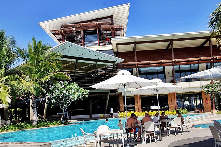 The Pico Sands Hotel Batangas - nasugbu batangas beach resorts