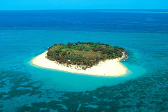 Wilson Island, Australia