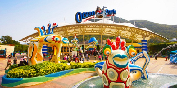 amusement parks (2)