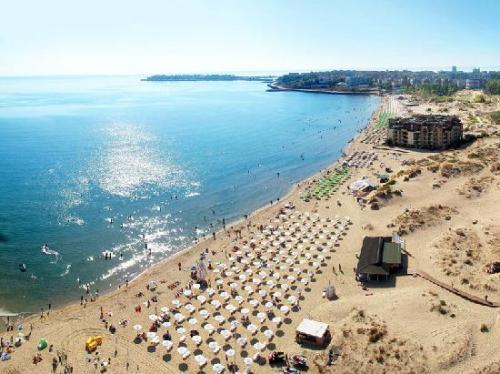 Cacao Beach - Sunny Beach, Bulgaria