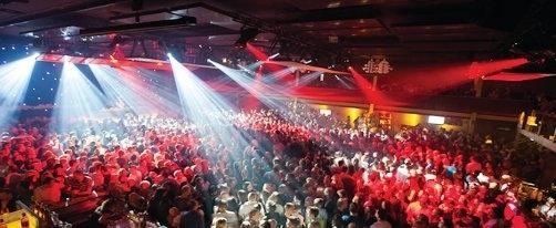 Matrixx - Nijmegen, Holland