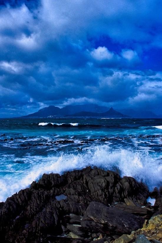 Robben Island
