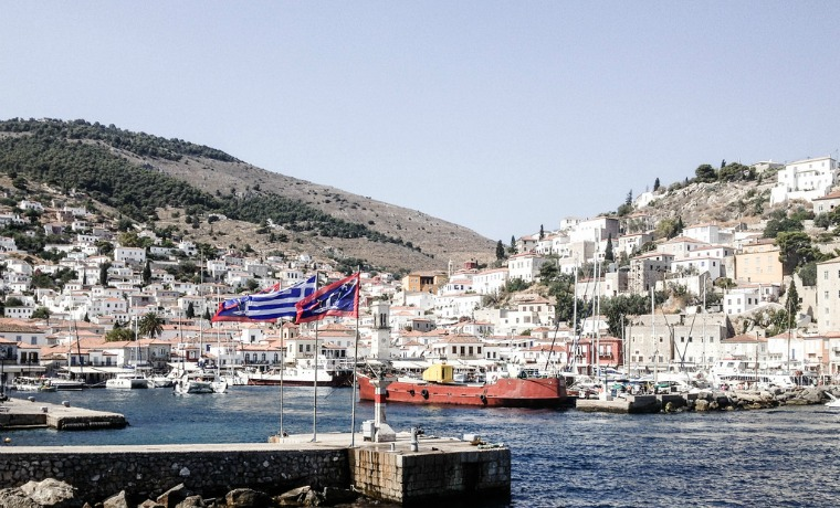Hydra Greece - the top 10 Greek Islands