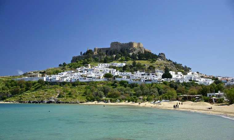 Rhodes - the top 10 Greek Islands