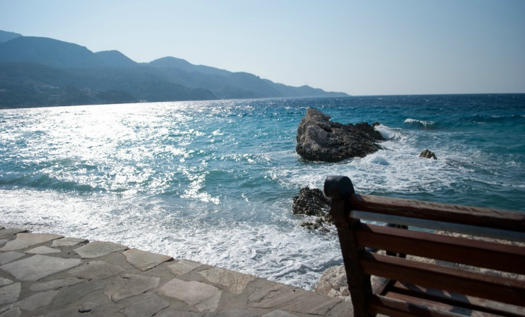 Samos - the top 10 Greek Islands