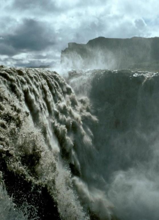 Dettifoss Waterfall1