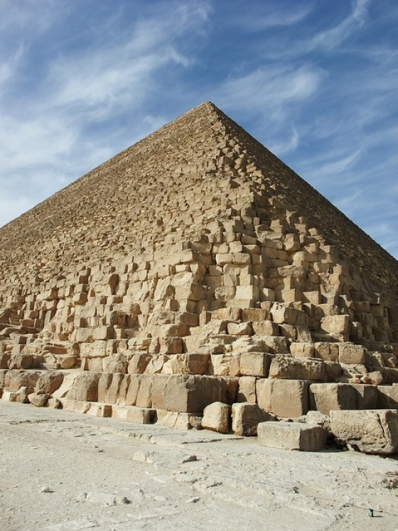 The Great Pyramid of Giza1