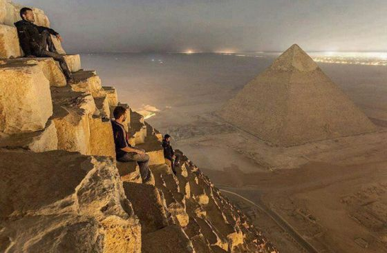 The Great Pyramid of Giza2