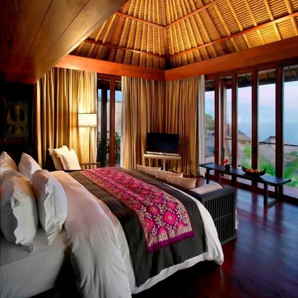 Bulgari Resort Bali room