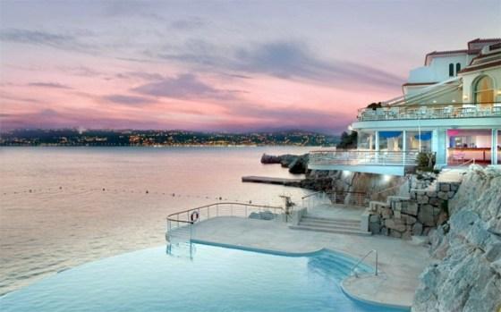 Hôtel du Cap-Eden-Roc, France