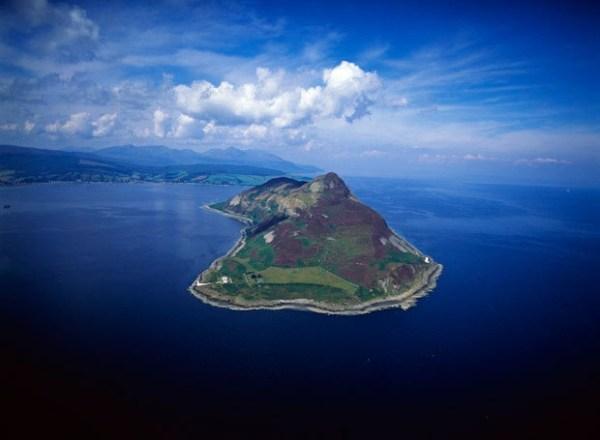 The Isle of Arran, Scotland