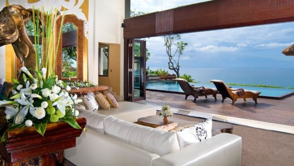 5 Most Romantic Resorts In Bali