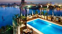 Cairo Egypt Hotels 5 Star