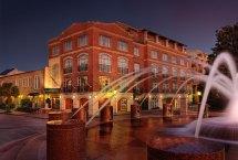 Hotels Downtown Charleston South Carolina