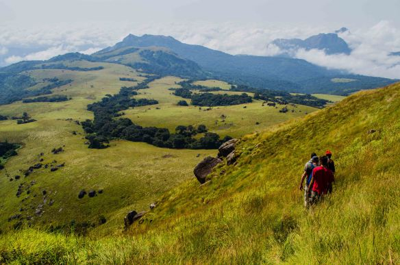 Mt Bintumani