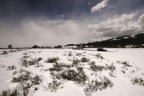 Jackson Hole, USA