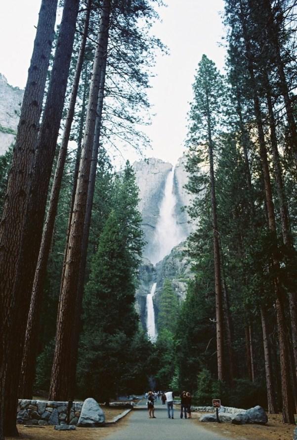 Yosemite National Park, America