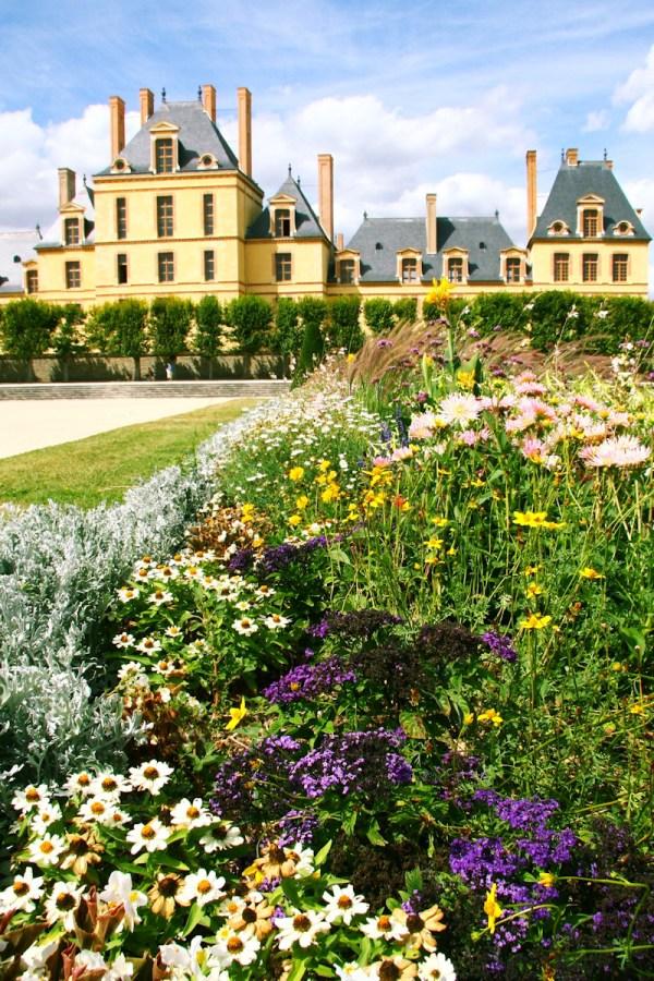 jardin france
