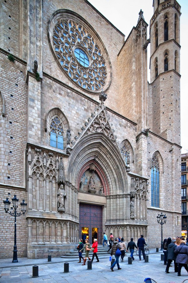 6 Must- Dos In Barcelona-9342