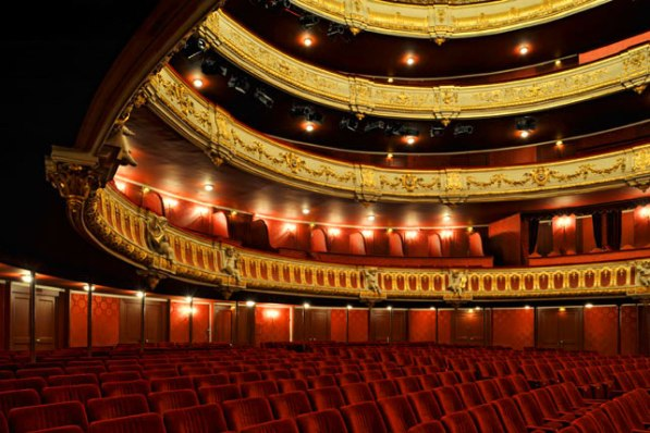 L'Opera strasbourg