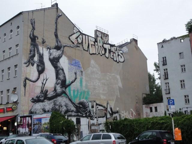 ROA mural