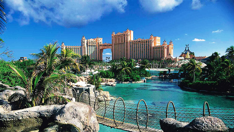 Paradise Island Resort Bahamas