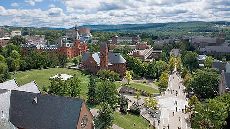 Ithaca New York