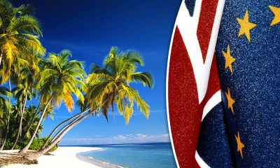 The financial impact of Brexit on Travel and Holidays