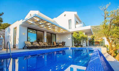 A Second Home in the Sun - Holiday Villa