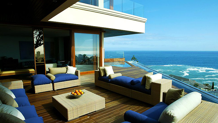 Ellerman house capetown