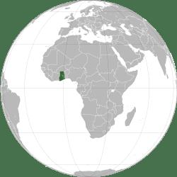 Ghana-map-wkikpedia