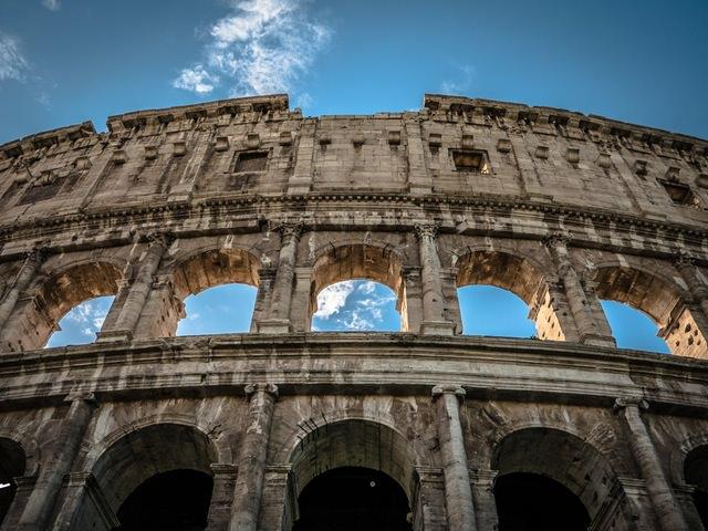 古代ローマ時代から受け継がれる多様性への寛容性