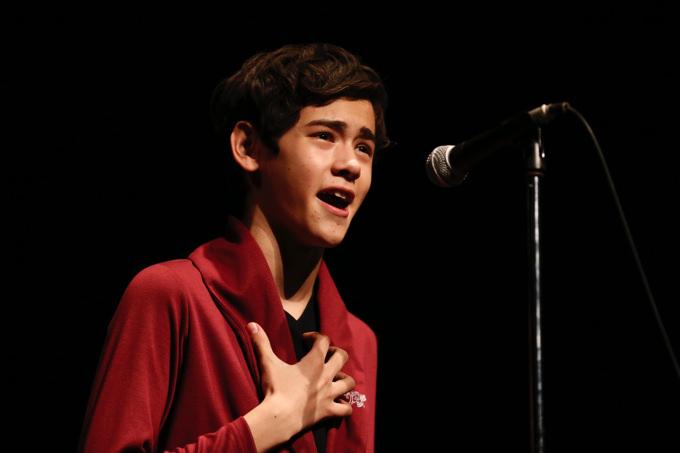 「SONG FOR THE WORLD(ソング フォー ザ ワールド)」全国大会 Youth Theatre Japanユースシアタージャパン