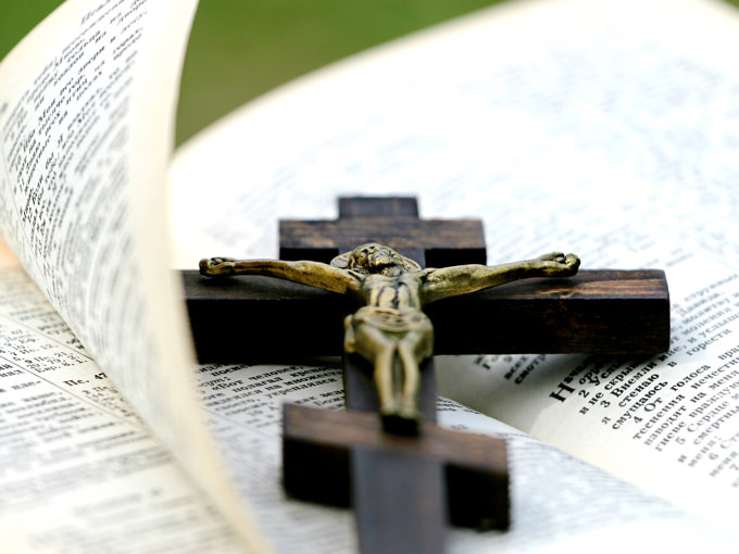 ドイツの小学校でのキリスト教教育/宗教教育