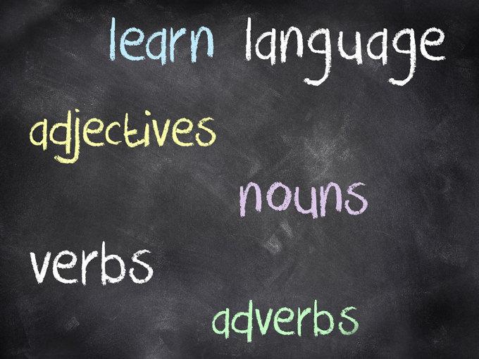 英語で暮らし学ぶために不可欠な超重要単語「Sight Word(サイト・ワード)」