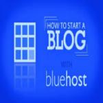 bluehost, the #1 blogging platform to Start successful Blogging Online