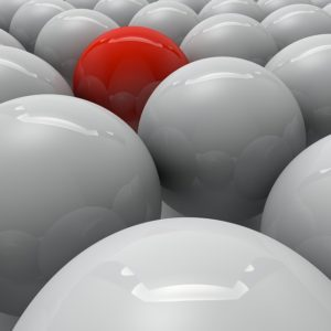 Be unique for your online business to stand out.
