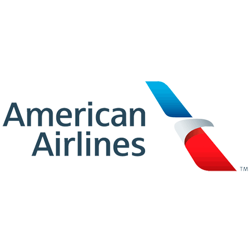 American Airline Logo, the importance of branding.