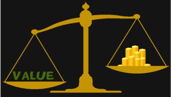 Value vs money