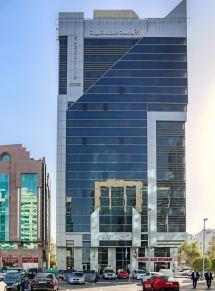 Gloria Hotel Abu Dhabi