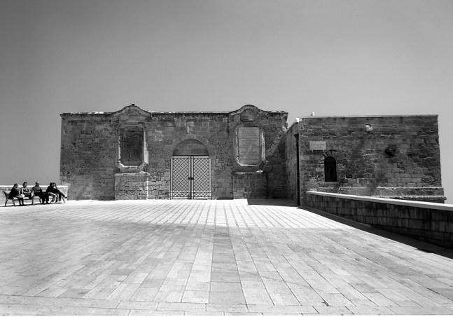 Bari, Fortino di Sant'Antonio Abate