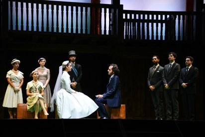 Pene d'Amor Perdute - Silvano Toti Globe Theatre di Roma - 2014